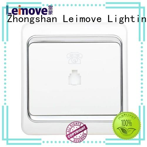 Leimove Brand low current factory