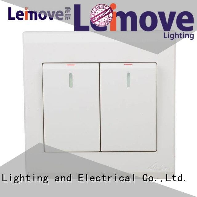 Hot weak current system Leimove Brand