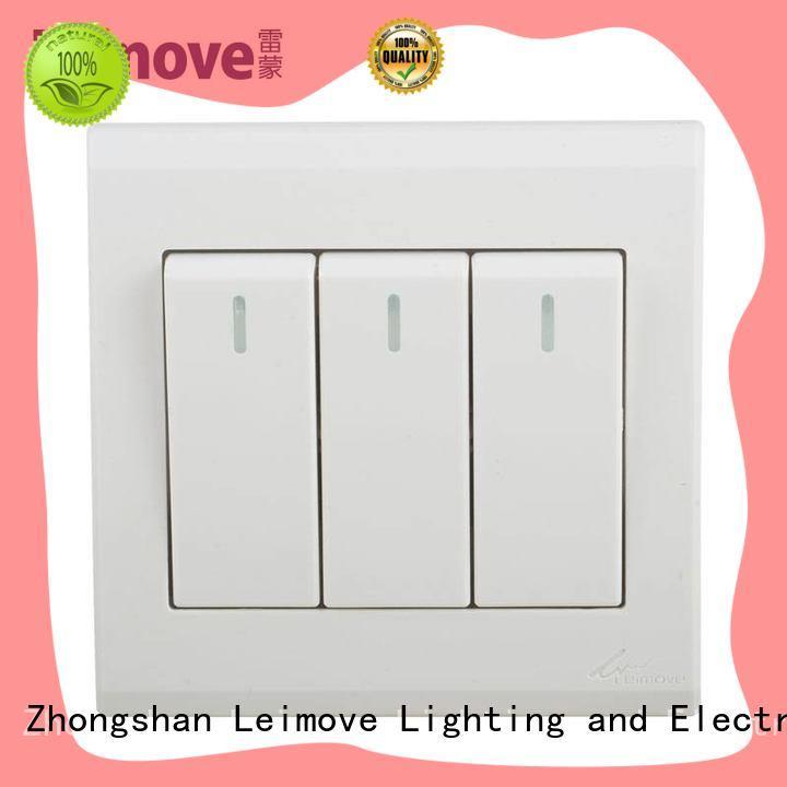 custom modern light switches single link bulk production for computer