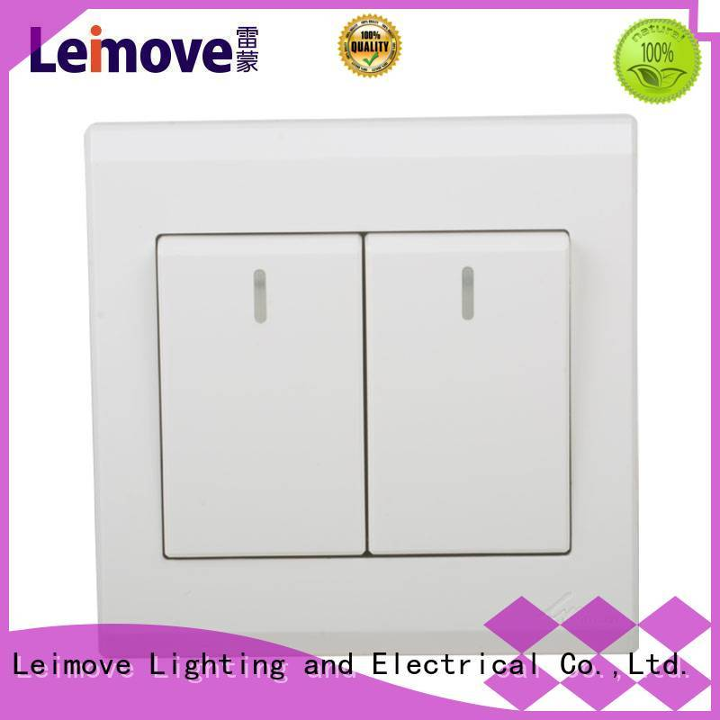 Custom low current Leimove
