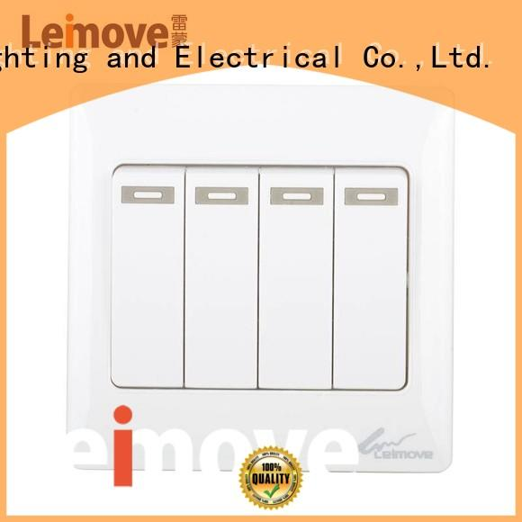 Leimove pc illuminated light switch top brand at discount