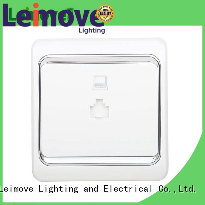 Hot low current Leimove Brand