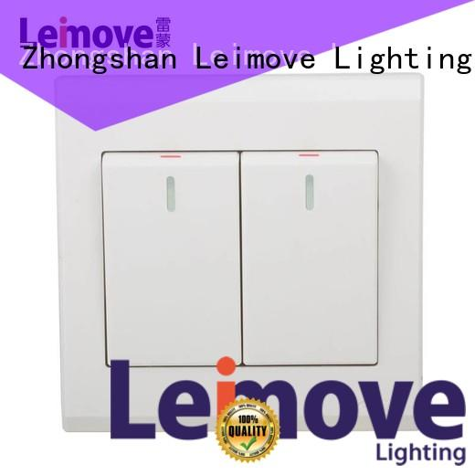 Leimove giant single switch by bulk for computer