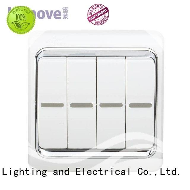 Leimove electronic switch great practicality for sale