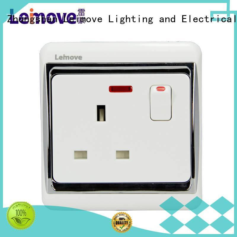 on-sale external socket switch light OEM free delivery