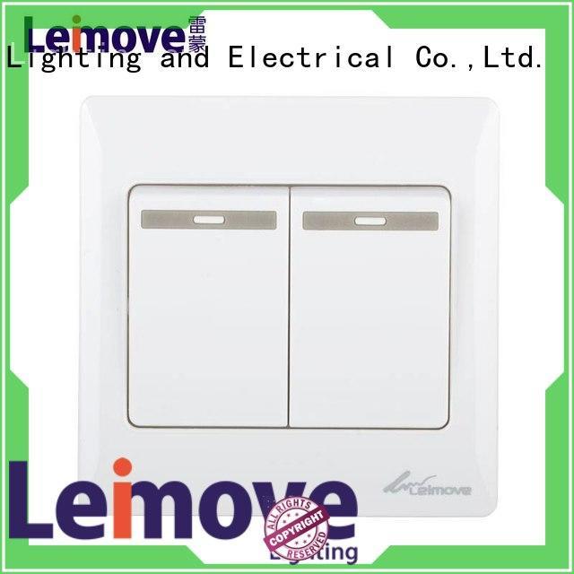 bell door white gang light switch plates Leimove Brand