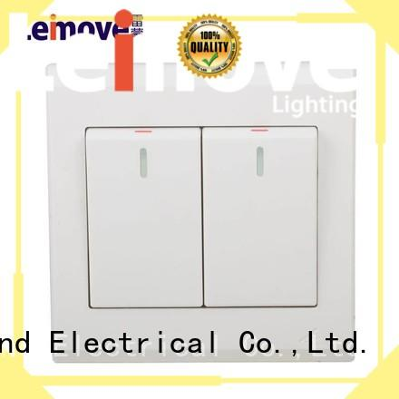 electronic relay switch Leimove Brand electrical switches online